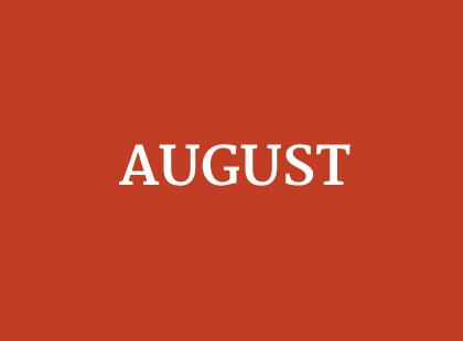 Restaurant Day am Sonntag, 19.08.18